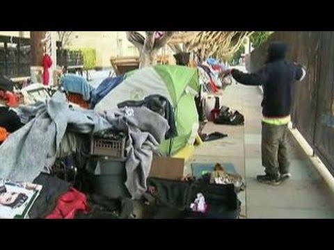 Chaos in San Francisco