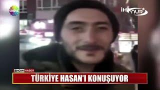 Почему бездомный турок стал звездой Youtube