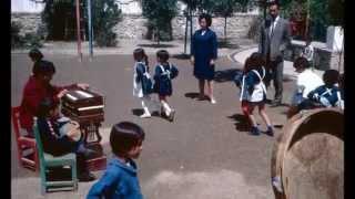 Afghanistan in den 60er und 70er Jahren