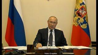 В России на День Победы пройдет парад авиационной техники