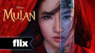 Mulan – First Look – Teaser Trailer (2020)