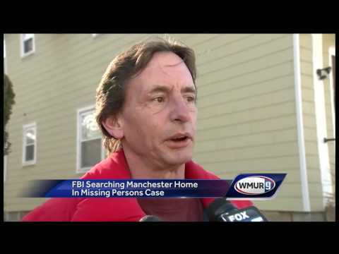 Investigators search home in case of...