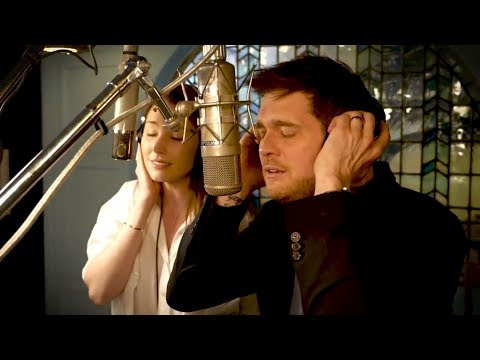 Michael Bublé - Help Me Make It Through The Night [ Track by Track]