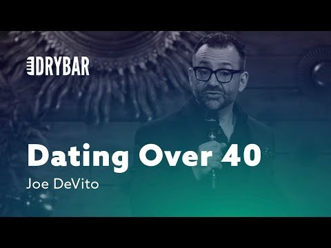 Dating for over 40 in ireland