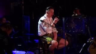 Andreas Gabalier - MTV Unplugged Mannheim - Amoi seg ma uns wieder - live