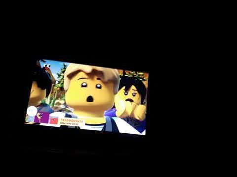 Лего ниндзяго 76серія 1частина на укр мова