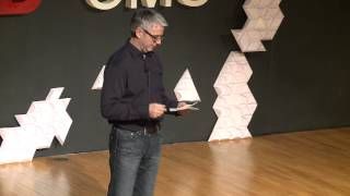 What can teachers learn from game designers? | John Riccitiello | TEDxCMU 2012