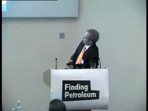 Finding Petroleum - Developments with unconventionals, presentation by Rystad Energy