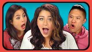 YouTubers React to Porn Playing at Target