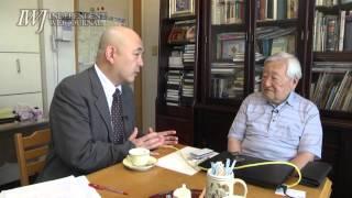 2014/10/07 【イントロ】岩上安身による荒牧重雄・山梨県富士山科学研究所名誉顧問インタビュー