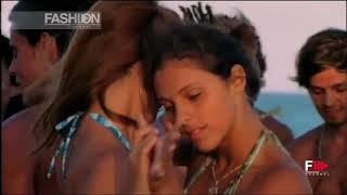 Download Video PIRELLI CALENDAR 2005 -ADRIANA LIMA MP3 3GP MP4