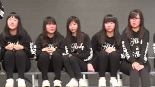 Publication Date: 2017-03-12 | Video Title: 【校園風采】Talent Show系列 — 高二愛