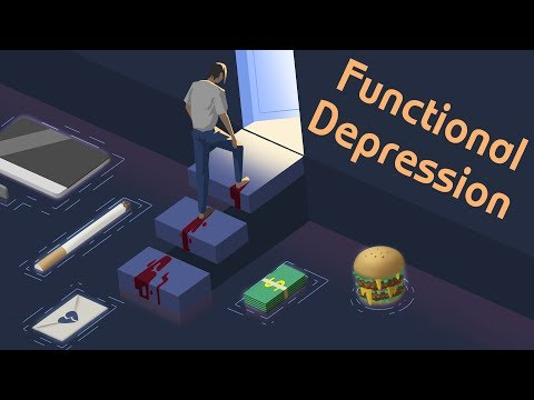 How to Get Out of Functional Depression