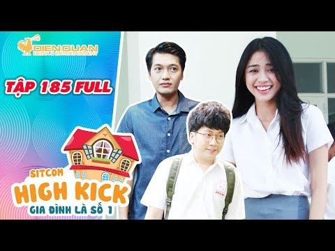 Gia đình là số 1 sitcom  tập 185 full: Đức Minh, Đức Phúc vui mừng khi Yumi trở về sau nhiều biến cố