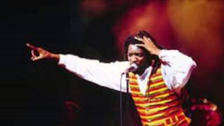 Lucky Dube - Live in New York 7-24-1995 4/10