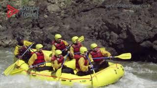 Palcoyo Rainbow Mountain with Rafting Tour