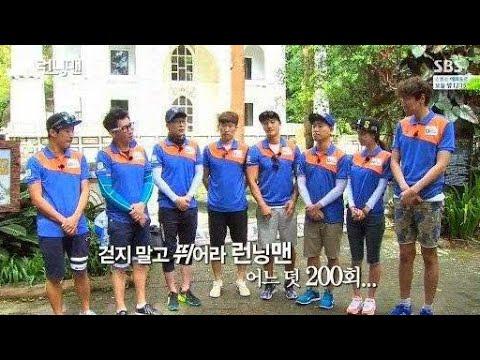 Running Man Ep 200 (Subtitle Indonesia) #3