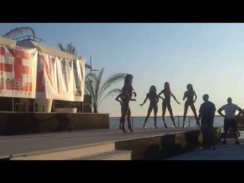 King&Queen Of The Beach 2013-IFBB Bikini Fitness Competition in Umag by BBK Veli Jože