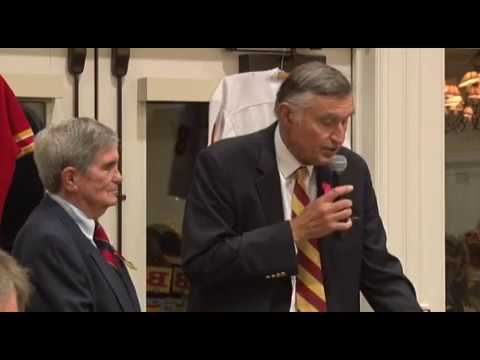 Haverford HS Sports Hall of Fame Induction Ceremony  2017