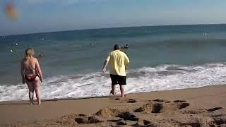 Massive Waves Fails - People Slammed By Massive Waves