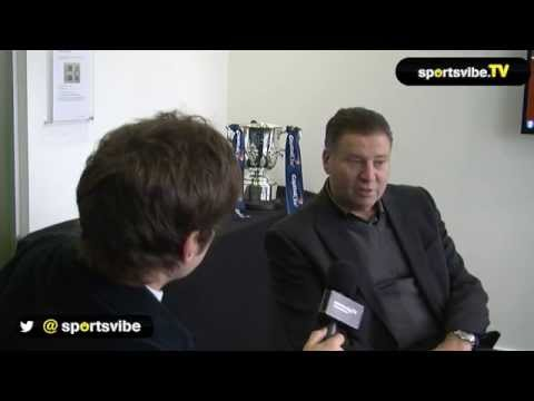 Spurs Legend Chris Waddle Talks Pochettino, Harry Kane And The Top Four