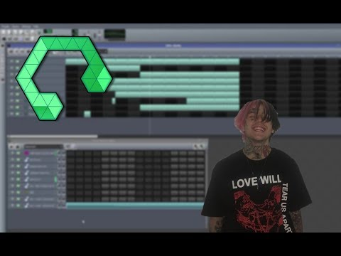 Download How To Make A Lil Peep Type Beat In Lmms MP3, MKV
