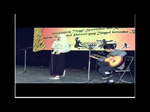 Mantan Terindah - Raisa Cover By Ipil n Dio