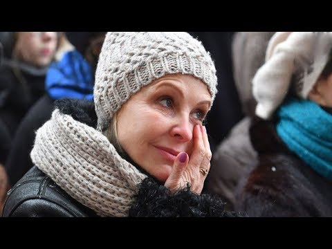 Цывина Ирина ушла: вскрылась неожиданная правда!!!