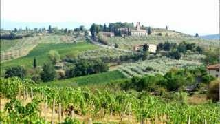 Oczarowanie Toskanią