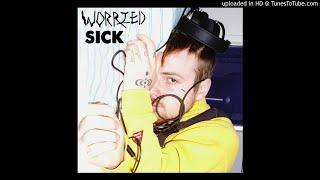 "*free* convolk x worried sick x iann dior type beat ""worried sick"""