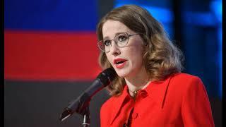 Анастасия Волочкова сделала скандальное заявление о зависимости Ксении Собчак