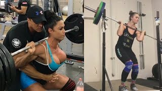 CRAZY CROSSFIT \u0026 GYM FAILS COMPILATION 2018