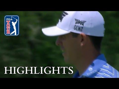 Billy Horschel's Round 1 highlights from Valero