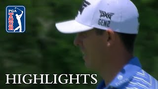 Billy Horschel's Round 1 highlights from Valero