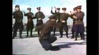 Repeat youtube video Russian Dancing Men