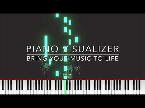 Piano Visualizer - Unity Forum