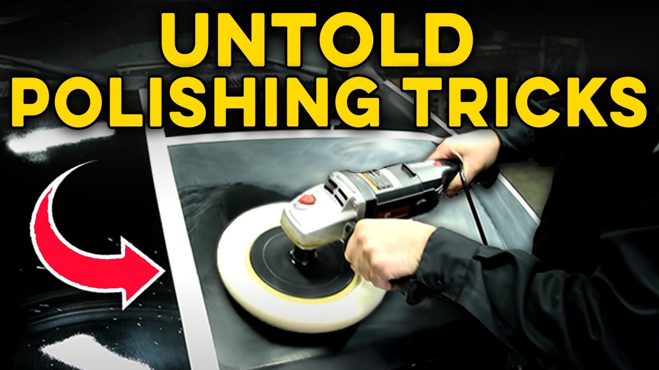 How To Spray Clear Coat Without Orange Peel - How to wet sand and polish clear coat to get rid of orange peel youtube