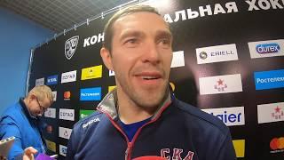 Павел Дацюк: Я обрадовался, что меня не вызвали в сборную России
