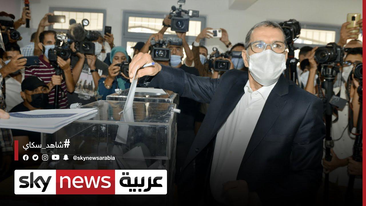 انتخابات المغرب.. حزب التجمع الوطني للأحرار يحتل الصدارة بـ97 مقعدا  - 15:56-2021 / 9 / 9