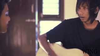 Tere Bin (Uzair Jaswal)  Cover -  Audio Wing
