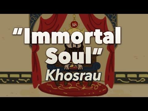 "♫ Khosrau Anushirawan: ""Immortal Soul"" - Sean and Dean Kiner - Extra History"