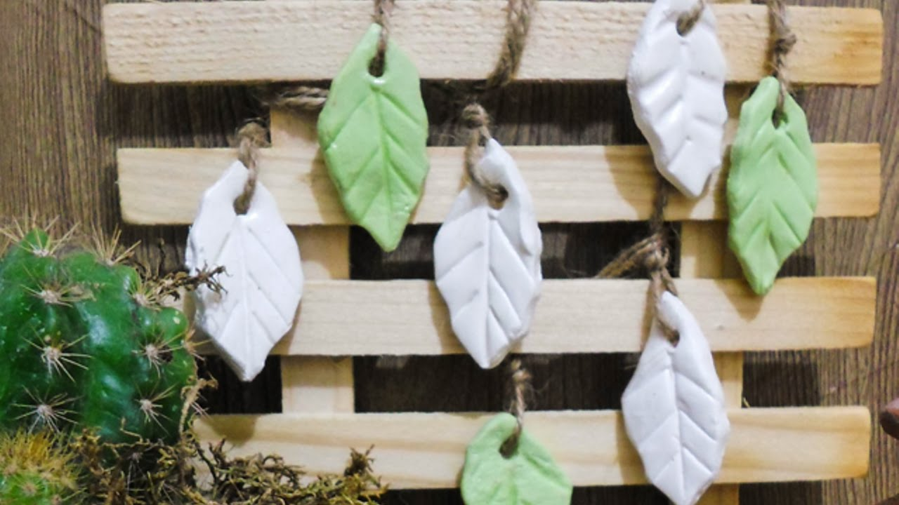 Crea una bonita decoraci n de jard n con arcilla hazlo for Decoracion hogar acogedor