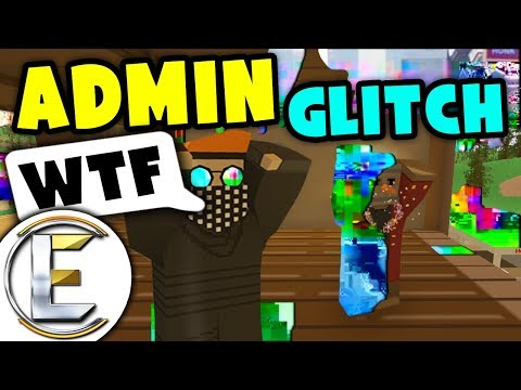 ADMIN GLITCH! | Robbing admins with a glitch - Unturned RP (It's just a prank) Funny Moments