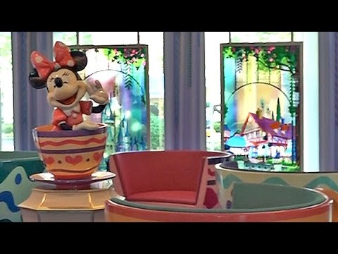 夢の国まで15分 新ディズニーホテルは初の割安
