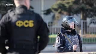 Петербургда муҳожир метродаги терактни оқлаганликда айбланиб қўлга олинди