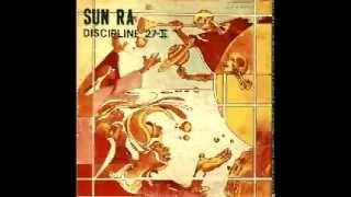 """Sun Ra - Discipline 27-II - 01 """"Pan Afro"""""""