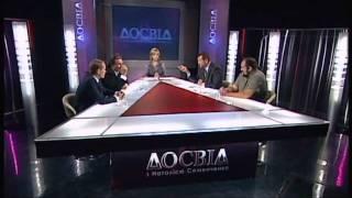 Аналитик FOREX CLUB  в эфире ТВ «1й национальный»