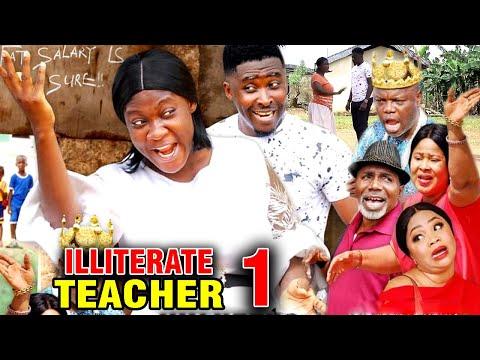 Download ILLITERATE TEACHER SEASON 1