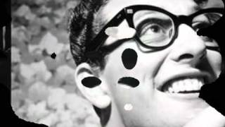Moondreams  --    Buddy Holly