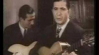 Carlos Gardel - Cuesta Abajo